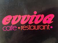Evviva Cafe