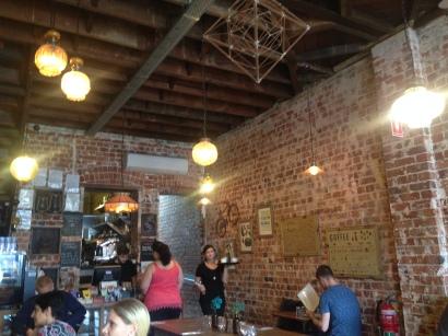 Solomon's Cafe